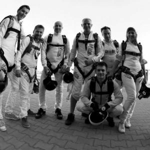 szkoła spadochronowa skydive